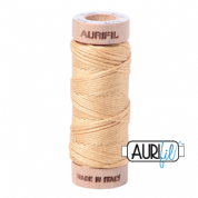 Aurifloss - 6-strand cotton floss - 6001 (Light Caramel)